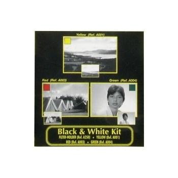 Cokin Snap Set G220A - set filtre si holder pentru fotografia alb negru