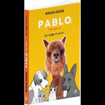 Pablo, the alpaca. Scrisoarea - Marian Godina