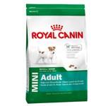 Hrana uscata pentru caini Royal Canin, Mini, Adult, 4kg