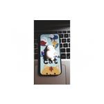 Husa Animal 4D Cat Samsung S6