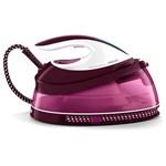Statie de calcat Philips PerfectCare Compact GC780840 talpa SteamGlide 2400 W 1.5L 280 gmin 5.3 bari gc7808/40