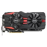 Placa video ASUS Radeon™ R9 390X, 8GB GDDR5, 512-bit