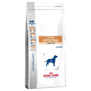 Royal Canin Gastro Intestinal Low Fat Dog 1.5 kg