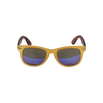 Ochelari de soare Bershka Collection Light Brown