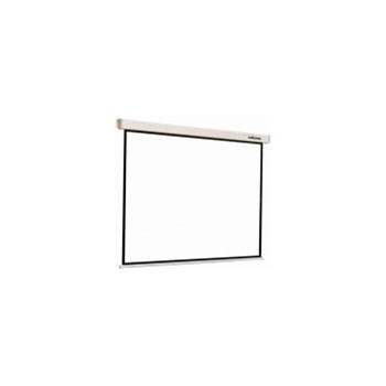 Ecran de proiectie Reflecta CrystalLine Electric 300x300 cm 1:1