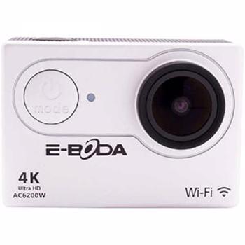 Camera video sport E-BODA, SJ5100W - Full HD, Wi-Fi, 5 accesorii incluse