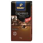 Cafea Tchibo Espresso Milano Style, 1000 g