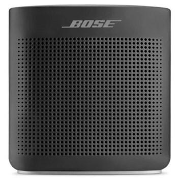 Boxa Bose Soundlink Colour Ii, Negru