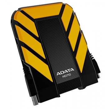 HDD EXT. A-DATA 500GB 2.5 HD710 YELLOW