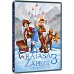 Craiasa Zapezii 3: Foc si gheata / Snow Queen 3: Fire and ice