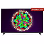 "Televizor LED LG 139 cm (55"") 55NANO803NA, Ultra HD 4K, Smart TV, WiFi, CI+"