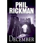 December (Phil Rickman Standalone)