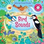 Bird Sounds (Cărți Usborne Sounds)