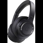 Casti Bluetooth Audio-Technica ATH-SR50BT Wireless Negru ath-sr50btbk
