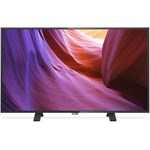 Philips Televizor LED 55PUH4900/88, 139 cm, 4K Ultra HD