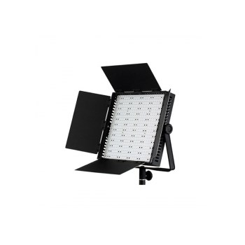 Kast E600 - lampa video cu 600 leduri 3200-5600K