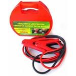 RoGroup Cabluri pornire auto, cu LED, 600A