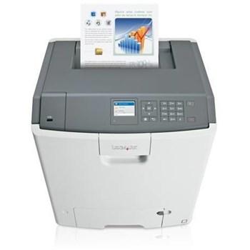 Imprimanta Laser Color Lexmark C746N Retea A4 c746n