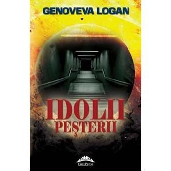 Idolii pesterii - Genoveva Logan