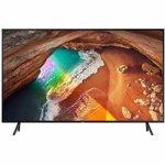 Televizor QLED Smart Samsung, 108 cm, 43Q60RA, 4K Ultra HD, Clasa A