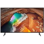 Televizor QLED Smart Samsung, 108 cm, 43Q60RA, 4K Ultra HD