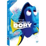 Finding Dory - Pixar O-Ring Collection DVD