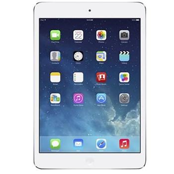 "Apple iPad Mini, ecran Retina, 7.9"", 16GB, Argintiu"