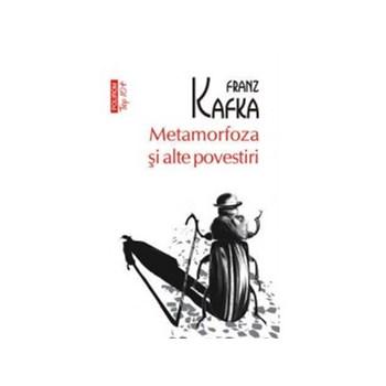 Metamorfoza si alte povestiri (ebook)