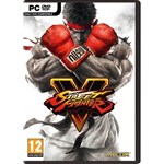 STREET FIGHTER 5 - PC