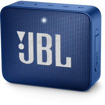 Boxa portabila JBL Go 2 Blue