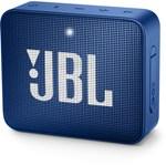 Boxa portabila JBL Go 2, Bluetooth, Albastru