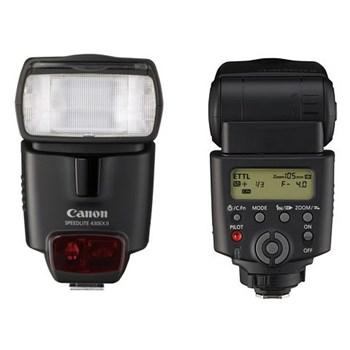 Blitz Canon Speedlite 430 EX II