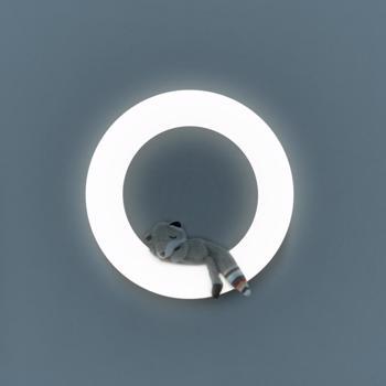 Lampa de Veghe pentru Perete Fay Rex si Otis