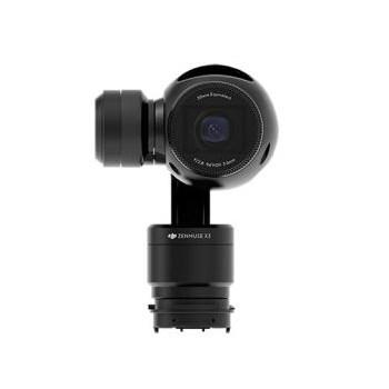 Osmo Camera&Gimbal, Video 4K, 12 MP, Negru