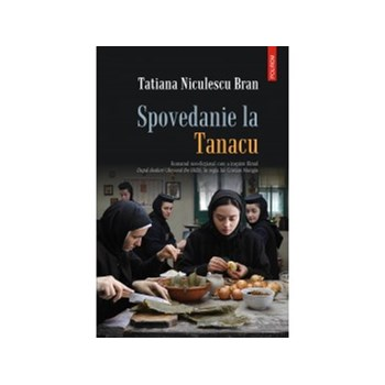 Spovedanie la Tanacu (ebook)