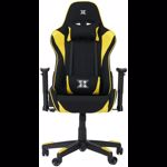 Scaun Gaming Serioux TORIN TXT - Yellow