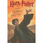 Harry Potter and the Deathly Hallows, Hardcover