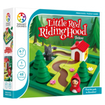 Joc Little Red Riding Hood Deluxe,SmartGames