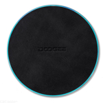 Incarcator wireless Doogee C2 10W Qi, Incarcare rapida, Charging Pad