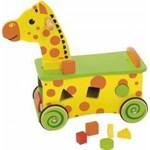 Premargator - Girafa bb027