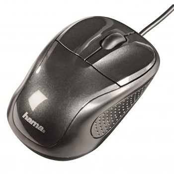 Mouse USB wired Hama AM-100 Negru