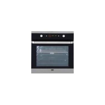 Cuptor incorporabil Beko OIE25502X, Electric, Multifunctional, 71 l, Clasa A, Inox