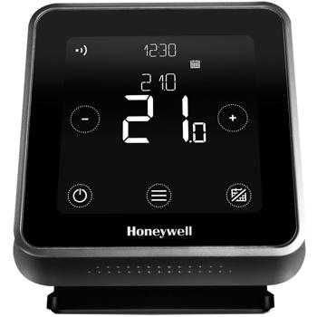 Termostat Smart Wireless Lyric T6R Honeywell VE-THERMS-Y6H910RW-HW