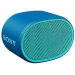 Boxa portabila Sony SRSXB01L.CE7, Bluetooth, Albastru