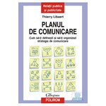 Planul de comunicare - Thierry Libaert