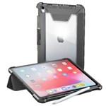 Husa Agenda + Slot Pentru Pen Negru APPLE iPad Pro 11
