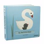 El Patito Feo, Board book - Xavier Deneux