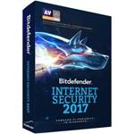 Bitdefender Internet Security 17 1Y10USR