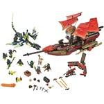 LEGO® Ninjago Final Flight of Destiny's Bounty 70738