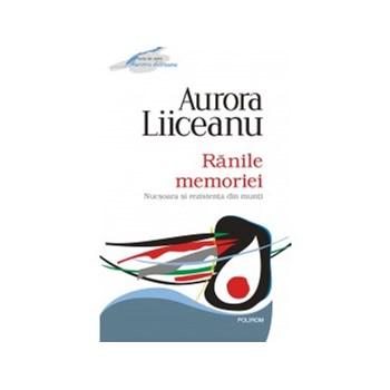 Ranile memoriei (ebook)